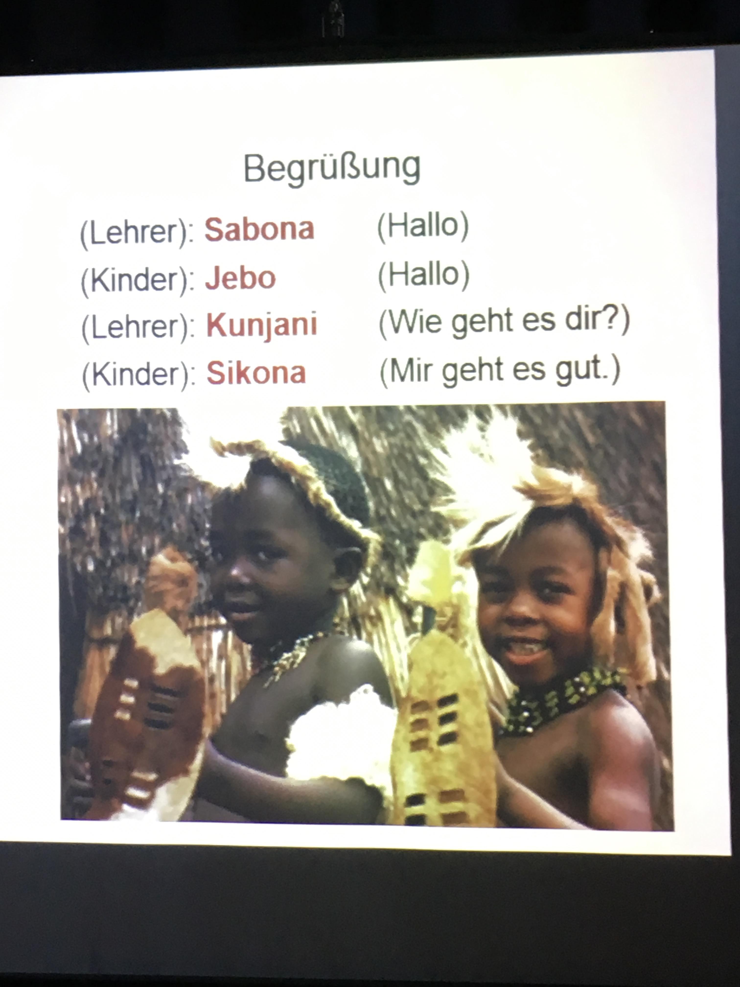 Afrikatag