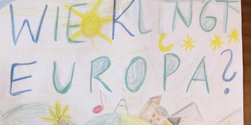 Wie klingt Europa