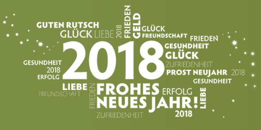 Frohes neues Jahr ! | Katholische Schule Am Weiher St. Bonifatius
